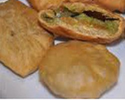 Aloo Ki Kachori Recipes