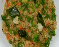 Dalia Upma Recipes