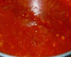 Dry Garlic Chutney Recipe