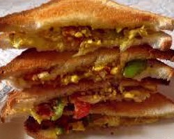 Paneer Sandwiches Recipes