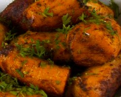 Stuffed Arbi Recipe