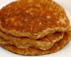 Oats Pancake Recipe